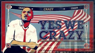 crazy...............hahaha