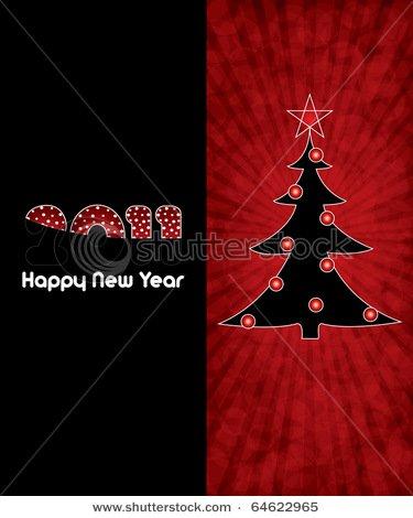 2011 anchalah va passé tres tres cooool et très bien anchalah^^