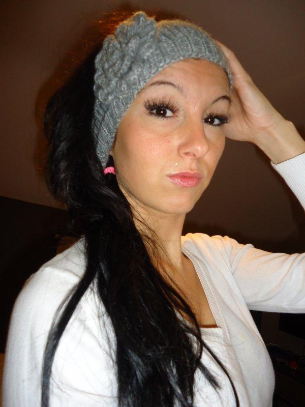 Moi le 26 Novembre 2011