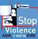 Photo de non-violence