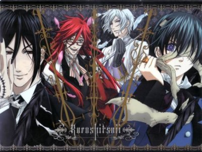 Black Butler :)