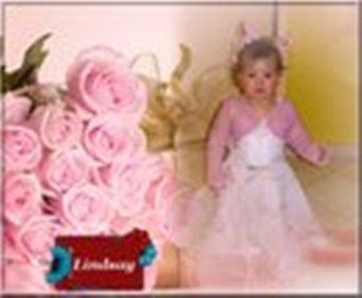Ma pte princesse!