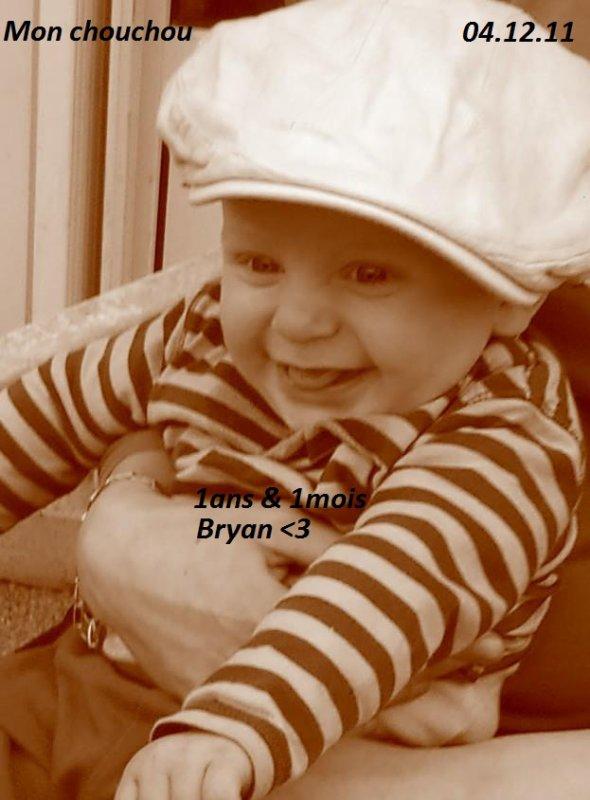 Mon cousin bryan