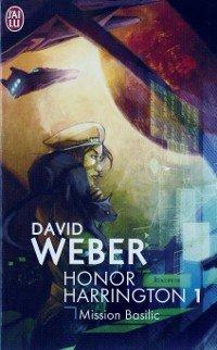 Mission Basilic - David Weber
