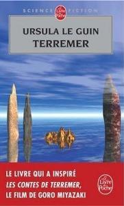 Terremer - Ursula Le Guin