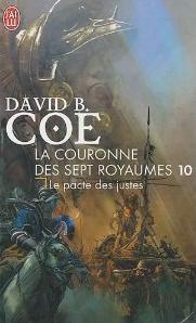 Le pacte des justes - David B. Coe