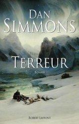 Terreur - Dan Simmons