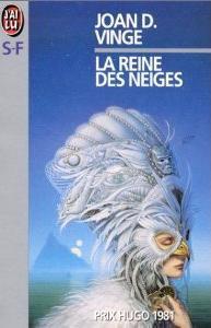 La reine des neiges - Joan D. Vinge