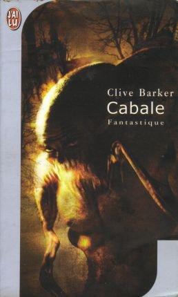 Cabale - Clive Barker