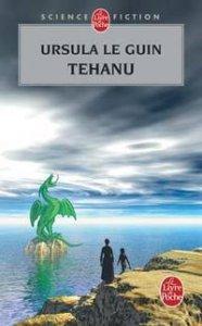 Tehanu - Ursula Le Guin