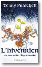 Pratchett Terry - L'hiverrier