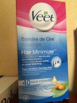 Produits terminés/1 ; Peau & Cheveux !