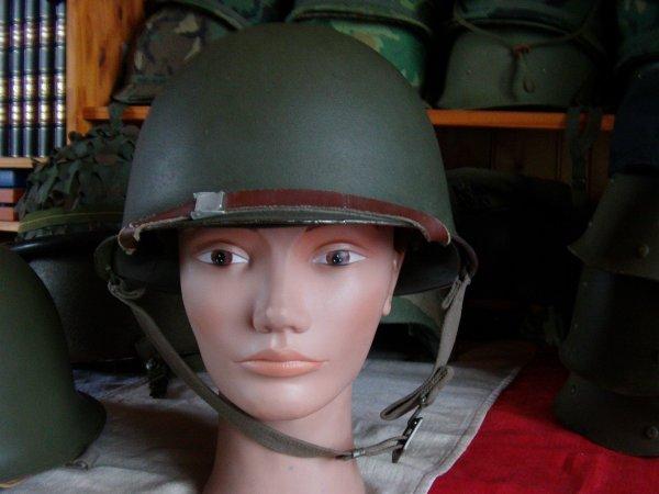 le casques français modele 1951