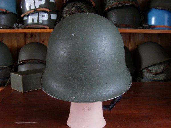 casque mle 51 FRANCK 1952 ARMEE DE L AIR