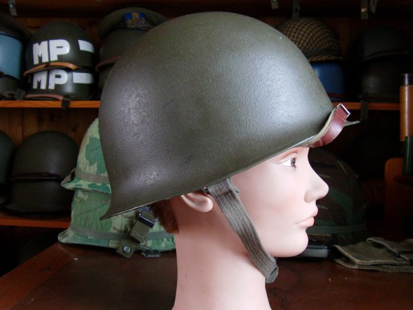 casque mle 51 CARPENTIER 1959 ARMEE DE L AIR