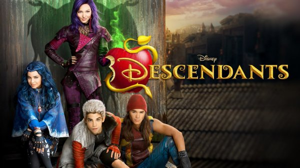 Descendants !