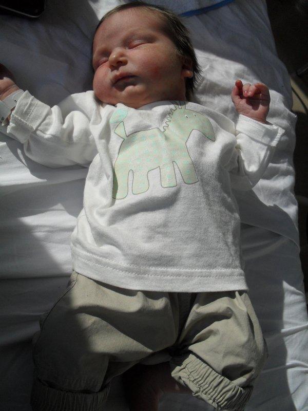 nathan mon bebe