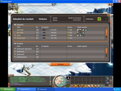 journee d xp plus de 30 m ac ma guilde