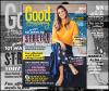 """"""" • Jess fait la couverture du magazine « Good Housekeeping » de l'Afrique du Sud !  -"""