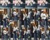 - 14.08.18 ─  Jess est photographiée en quittant le restaurant italien « Scopa Italian Roots » du côté de Venice Beach[/s#00000ize]C'est avec une boisson à la main que nous l'avons aperçue après avoir quitté le restaurant, aux côtés de deux amis à elle ! Une tenue classe, un jolie top.  -