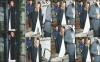 - 18.09.18 ─  Jessica Alba est photographiée en quittant le restaurant grecque « Avra Estiatorio » dans Beverly Hills.[/s#00000ize]Jessica nous montre son plus beau sourire à la sortie de se restaurant dans lequel elle à dîner avec des amis à elle ainsi que son mari, Cash Warren ! Flop  -