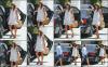 - 24.07.16 ─ Notre ravissante Jessica Alba est photographiée alors qu'elle rendait visite à un ami dans Beverly Hills[/s#00000ize]Jessica portait une très jolie tenue estivale qui lui allait à la perfection d'ailleurs ! Un look que j'adhère totalement, et qui est également son style a 100% -