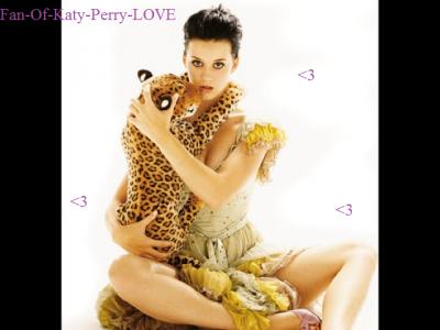 Katy Perry L♥ve Y♥u...♥