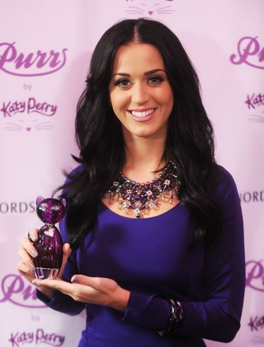 Katy Perry: Parfum...♥