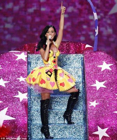 Katy Perry...♥