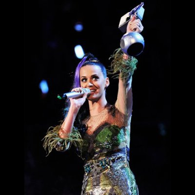 Katy Perry:MTV's EMA...♥