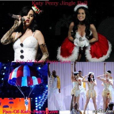 KATY BLOG: Jingle Ball...♥