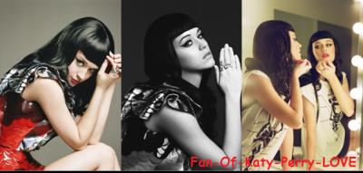 Katy Perry: Nouvelle Photo Pour Son Album E.T...♥