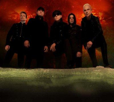 Scorpions <3