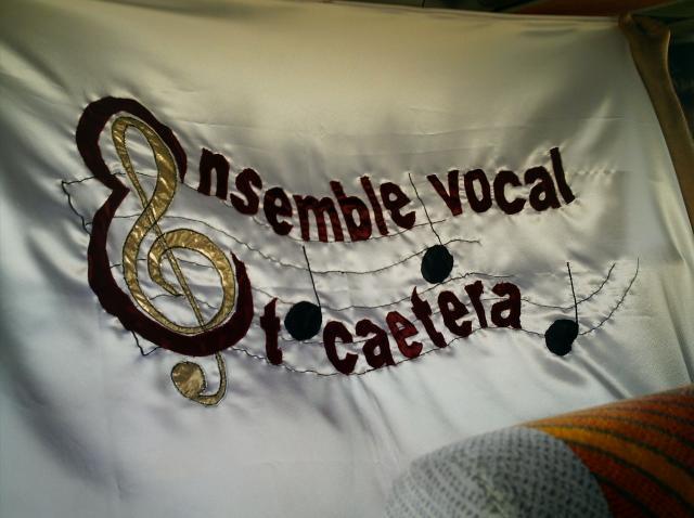 """Ensemble Vocal """"ET CAETERA"""""""