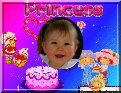 Joyeux Anniversaire Ma Niece
