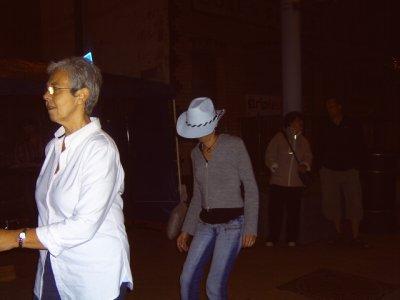 la danse lol