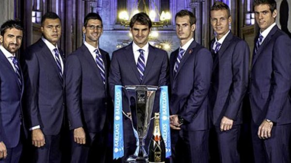 london   (top joueurs  en  2012)