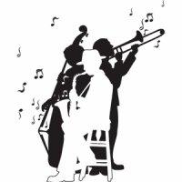 chazil et la musique                                                                                          COuCOu
