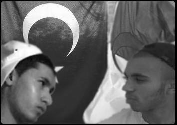 mes origines sont algerien turc                                                                                                                                           ☪ ☪ ☪                                                                 ☪ ☪ ☪                                                                                                                                          ☪ ☪ ☪