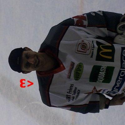 N°67 Mickael Muller <3