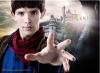Merlin--la-serie