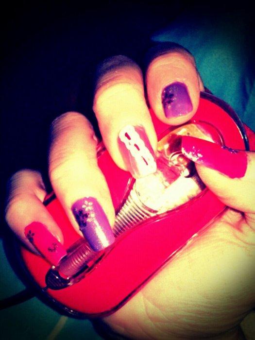 Idées de Nails Arts ;)