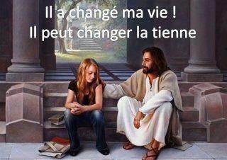 IL A CHANGE MA VIE