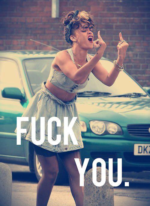i hate you...