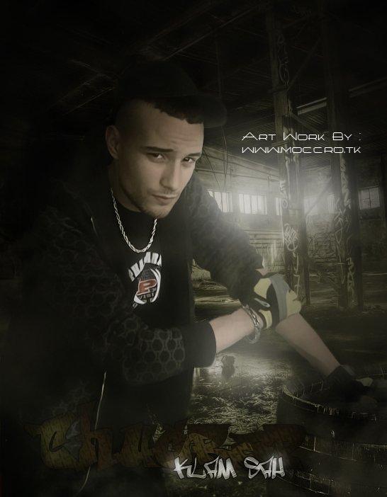 Thug rap : By Moccro
