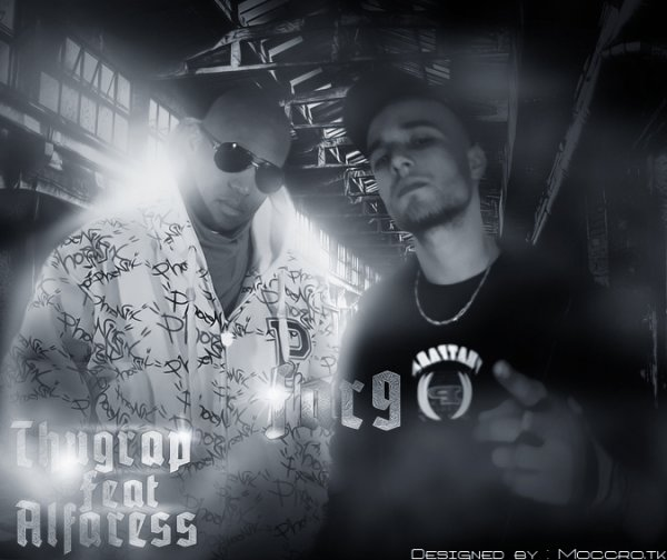 Thugrap Feat. Alfaress - Far9 / By Moccro