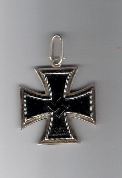 croix de fer (repro)