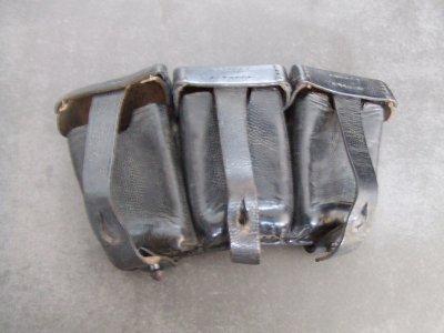 cartouchiere 98k pinneberg 1942