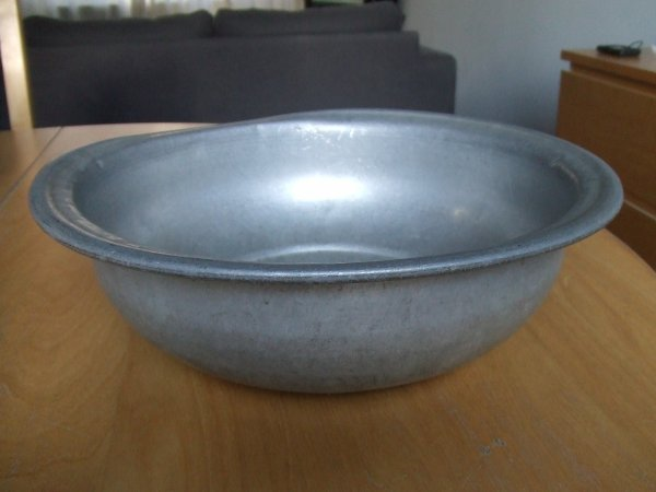 BASSINE LUFTWAFFE