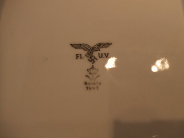 PLAT CARRE LUFTWAFFE